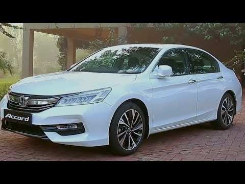 23 A Honda Accord 2020 Redesign Exterior And Interior