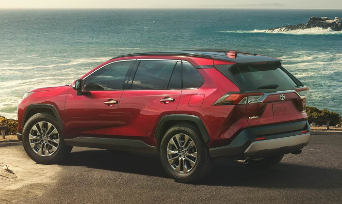 23 A Toyota Rav4 2020 Release Date Review