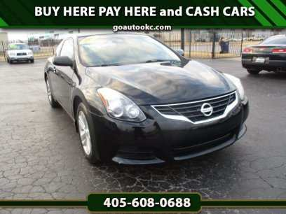 23 All New 2013 Nissan Altima Coupe Style