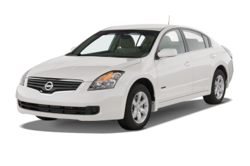 23 Best 2007 Nissan Altima Hybrid Picture