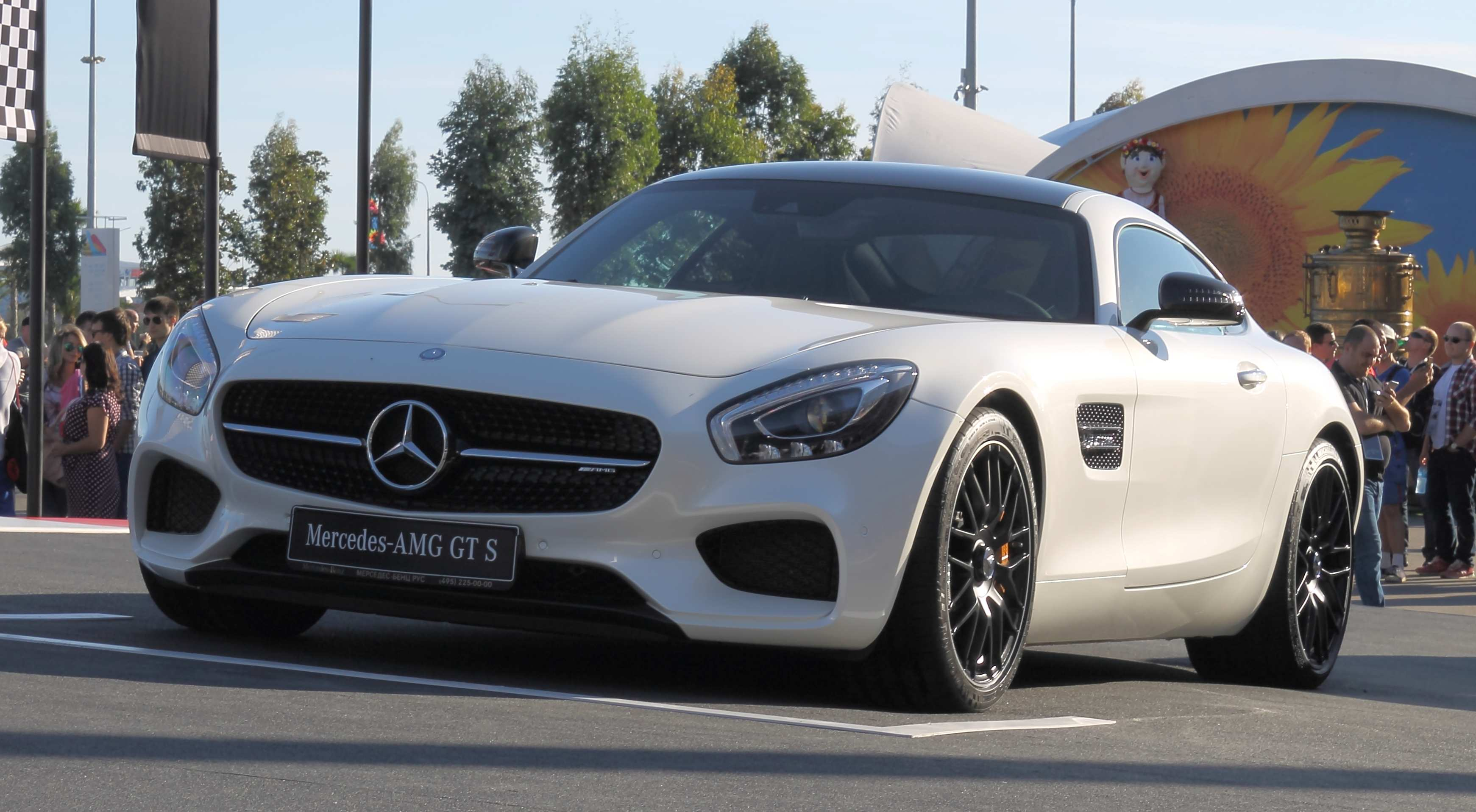 23 Best New Mercedes Amg Gt4 2019 Specs Exterior and Interior