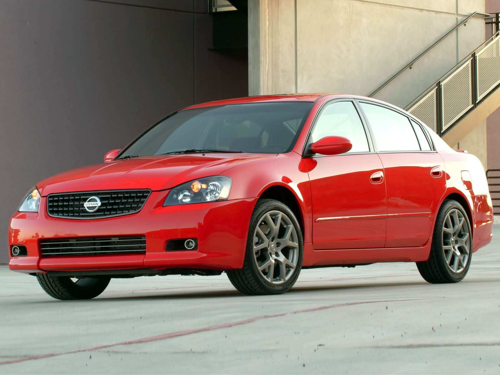 23 New Nissan Altima Se R Configurations
