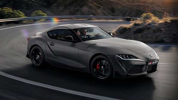 23 New Pictures Of The 2020 Toyota Supra Ratings
