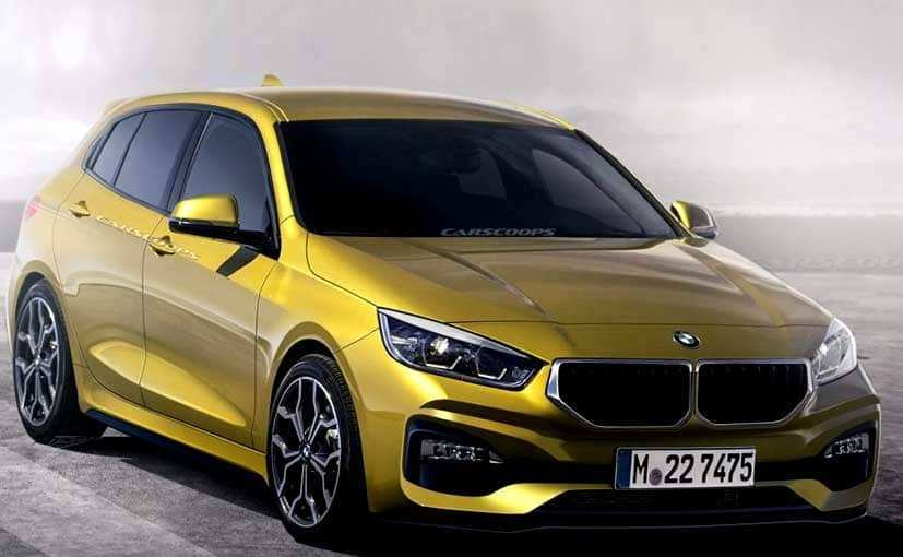 23 The 2020 Bmw 1 Series Usa Redesign And Concept