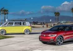 Volkswagen Bus 2020 Price