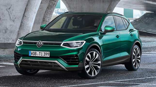 23 The Best Volkswagen Tiguan 2020 Specs And Review