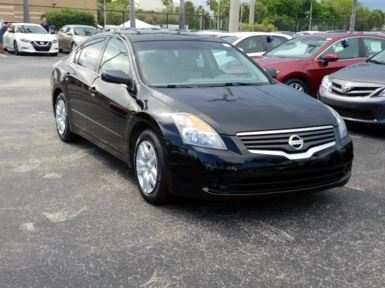 24 A 2009 Nissan Altima Specs And Review