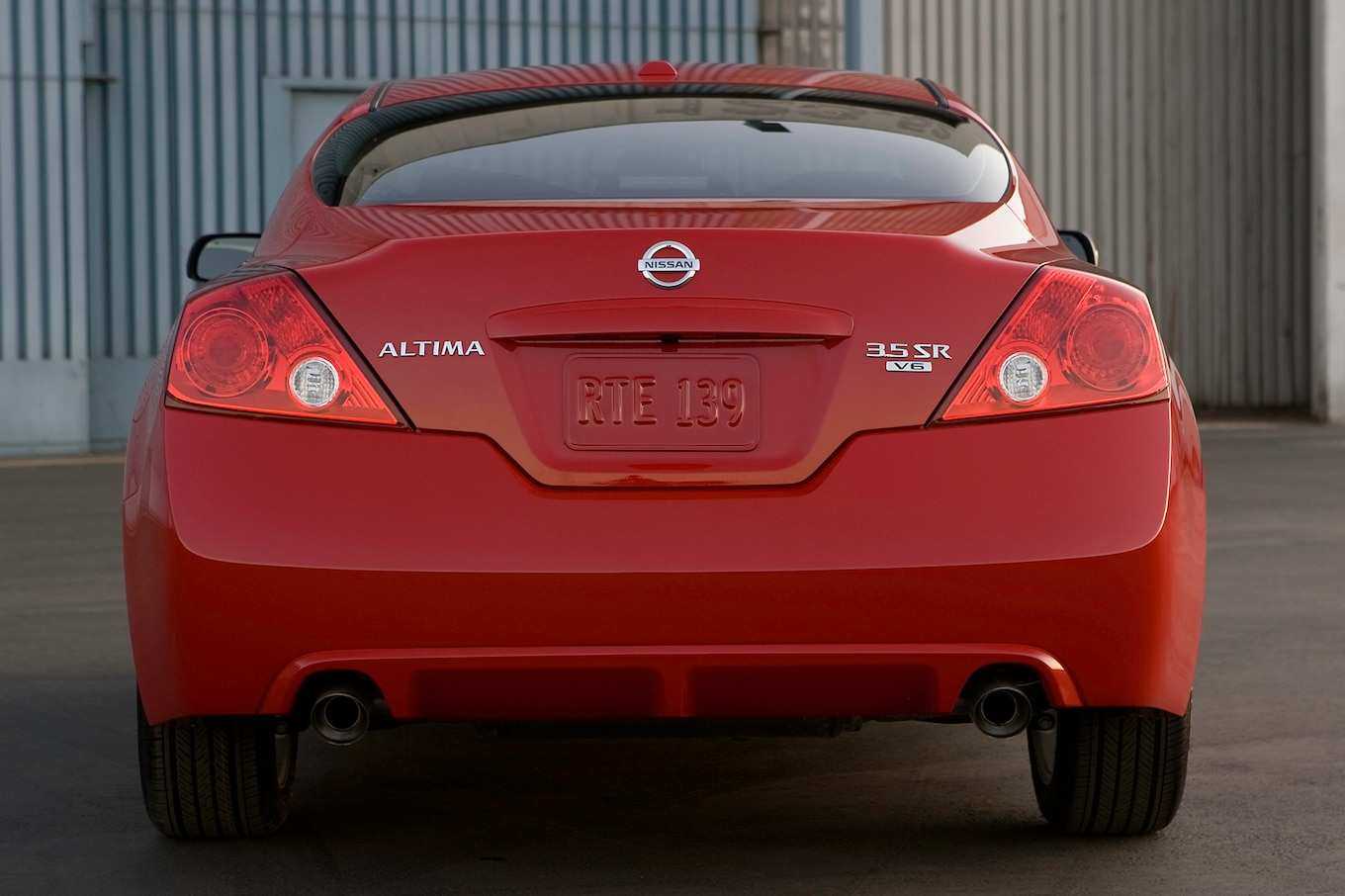 24 All New 2013 Nissan Altima Coupe Images