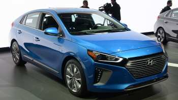 24 Best Hyundai Electric Car 2020 Engine