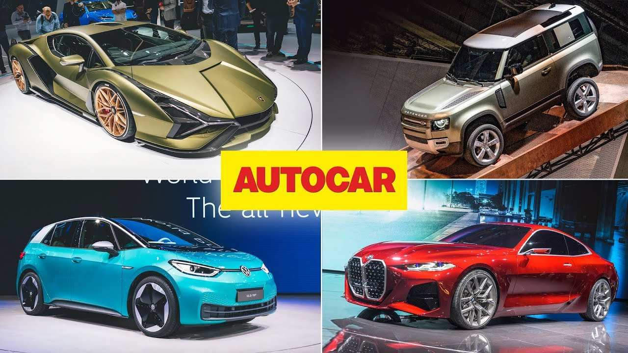 24 New New Mercedes Detroit Auto Show 2019 Review Performance