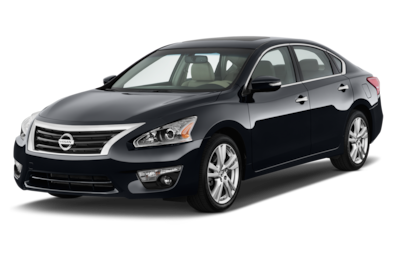 24 The 2013 Nissan Altima Price