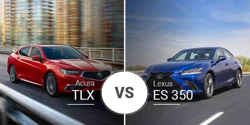 24 The Best Acura Tlx 2020 Vs 2019 Specs