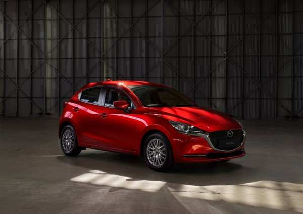 24 The Best Mazda Novita 2020 New Review