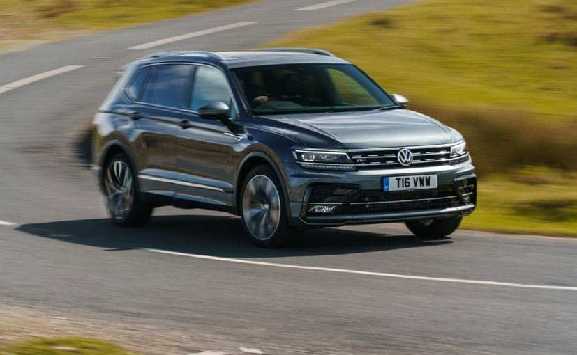 24 The Best Volkswagen Tiguan 2020 Ratings