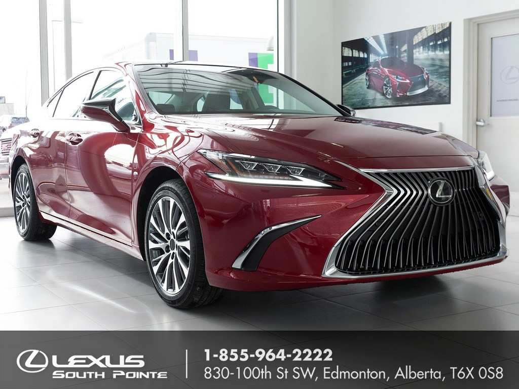 25 All New The Lexus 2019 Camera Picture Configurations