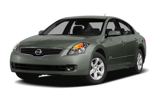 25 Best 2007 Nissan Altima Hybrid Spesification