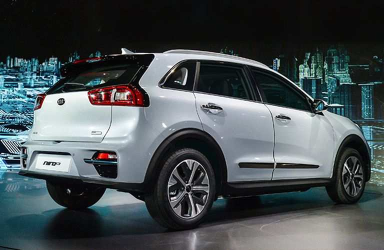 25 Best 2019 Kia Niro Ev Release Date Reviews