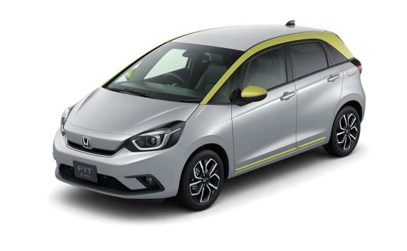 25 Best Honda Fit 2020 Overview