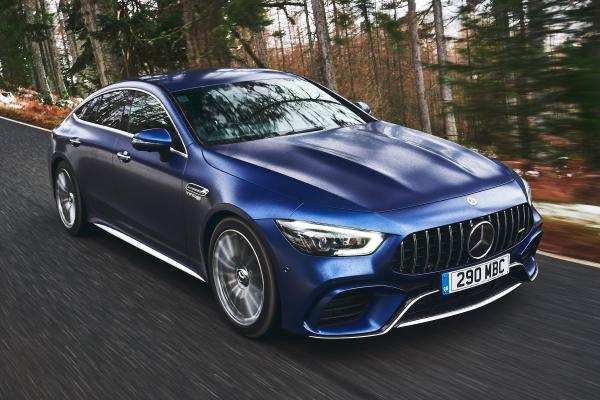 25 New New Mercedes Amg Gt4 2019 Specs Review