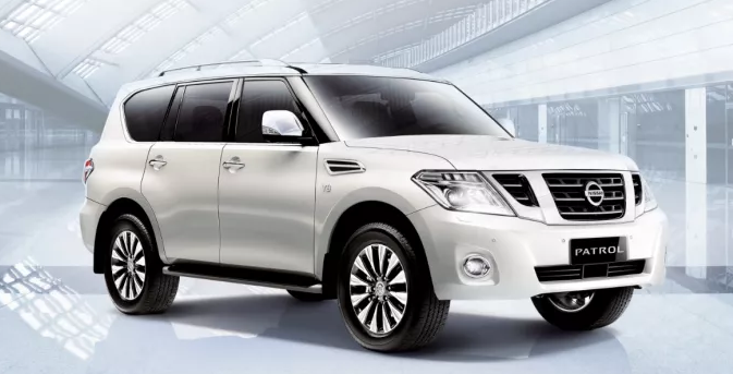 25 New Nissan Patrol 2020 Redesign Pricing