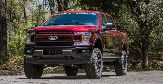 25 The Best 2020 Ford F 150 Trucks Spesification