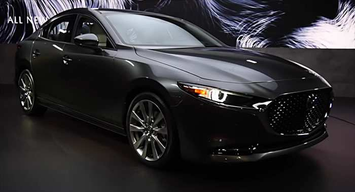 25 The Best 2020 Mazda 3 Images First Drive