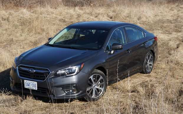 25 The Best The Subaru Legacy Gt 2019 Performance Review