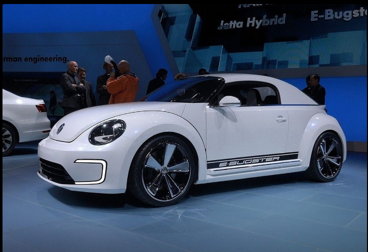 25 The Best Volkswagen Beetle 2019 Price Exterior And Interior Review Concept And Review