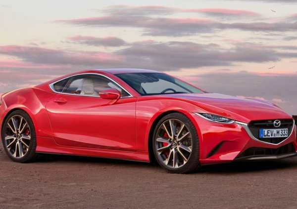 26 A Mazda Novita 2020 Review And Release Date