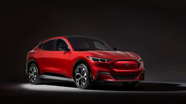 26 Best Ford Mustang Suv 2020 Price Design and Review