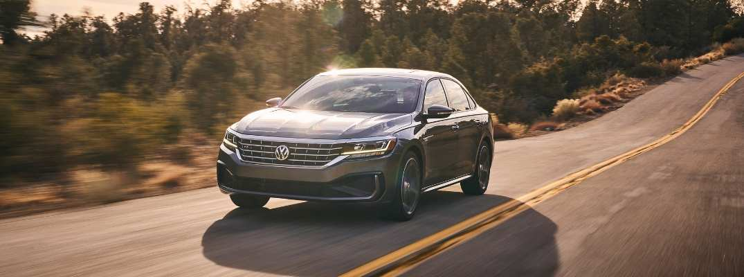 26 Best Volkswagen New Passat 2020 Interior