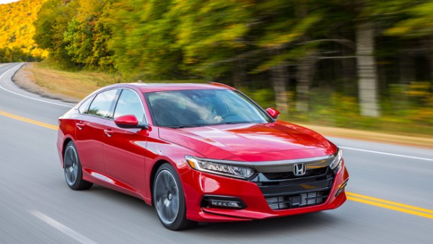 26 New Honda Accord 2020 Redesign Model