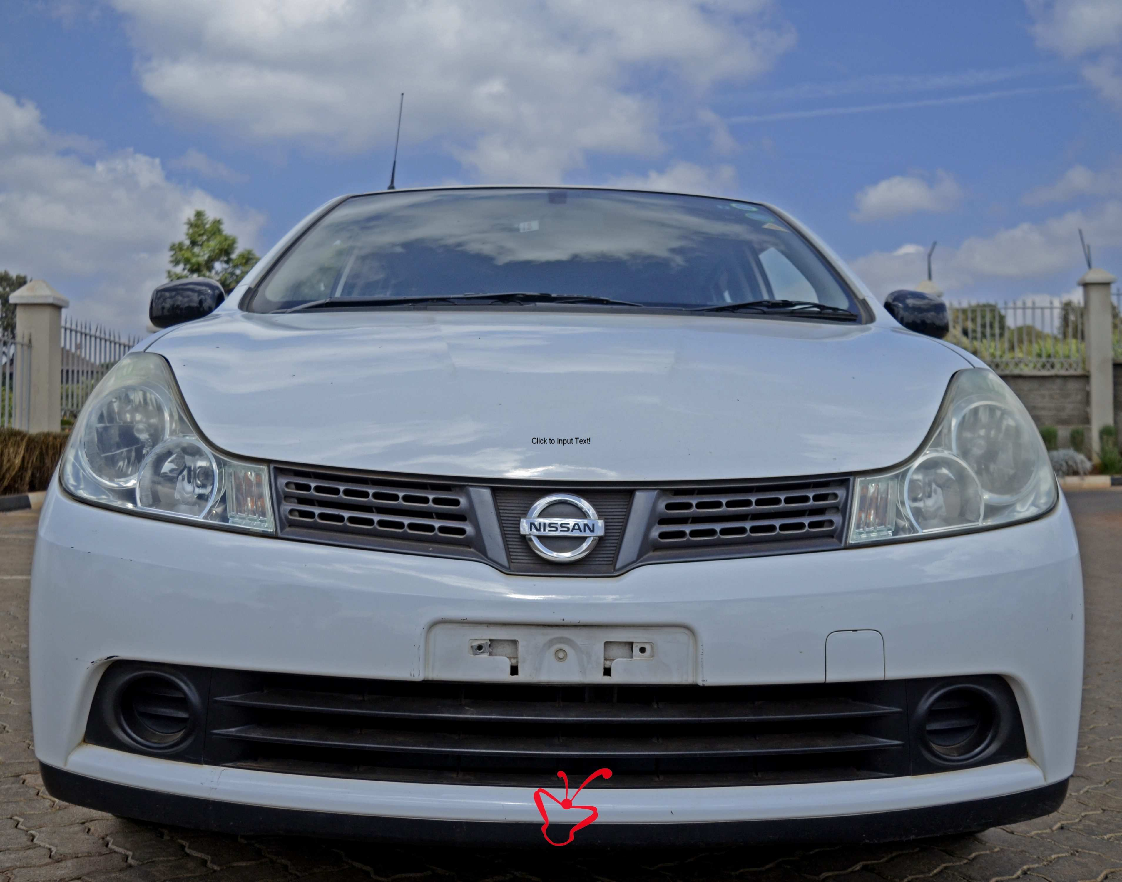 26 The Nissan Wingroad 2020 Research New