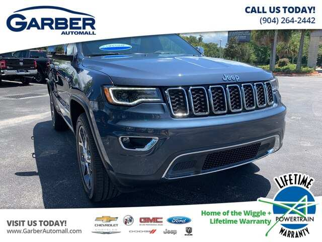 27 A Jeep Cherokee Limited 2020 Ratings