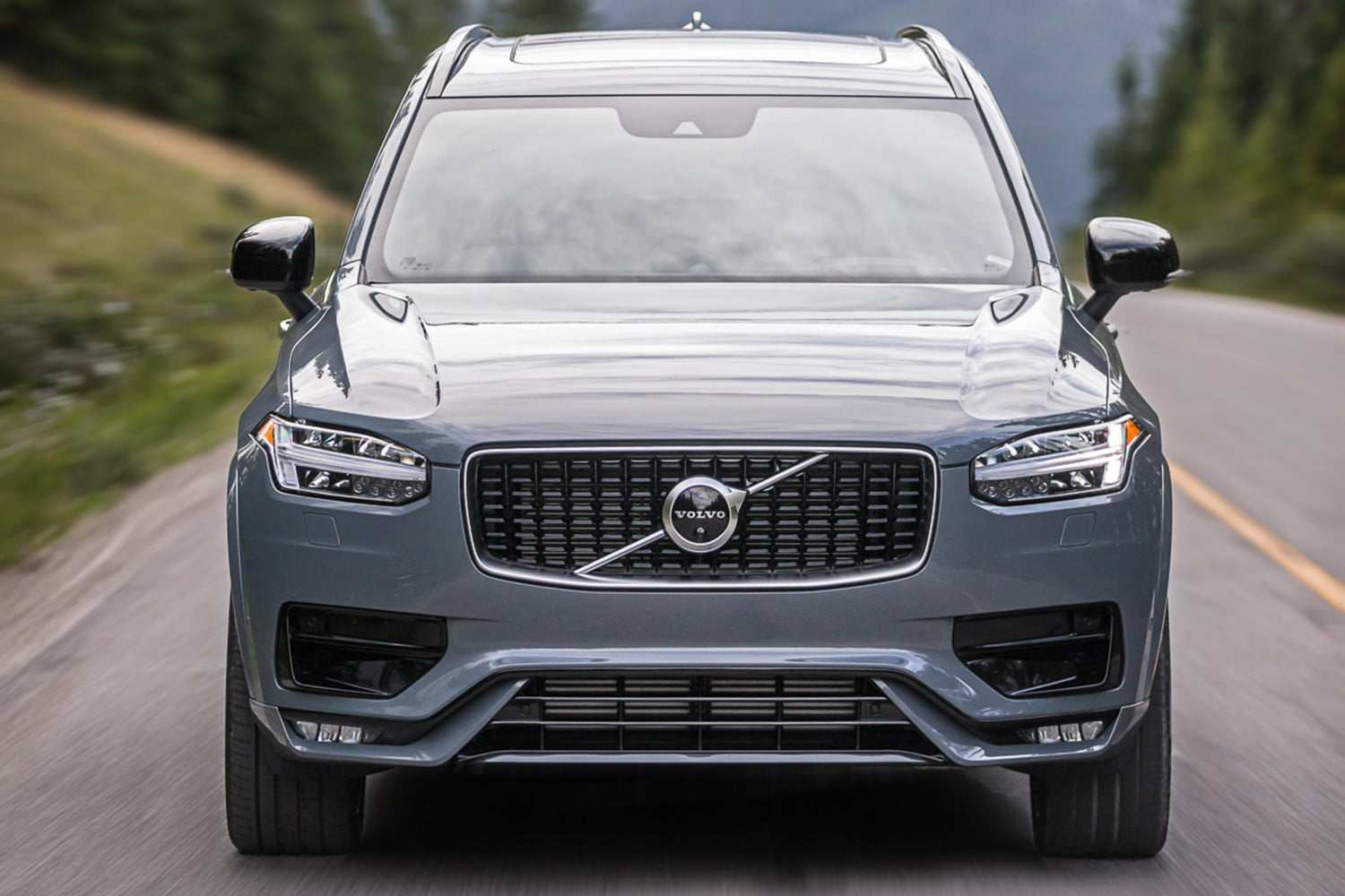 27 All New No One Will Die In A Volvo By 2020 Price