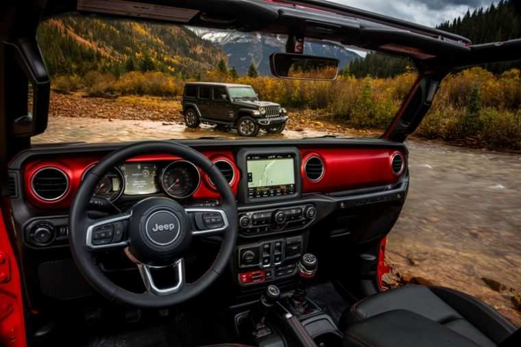 27 Best Jeep Wrangler 2020 Hybrid Review And Release Date