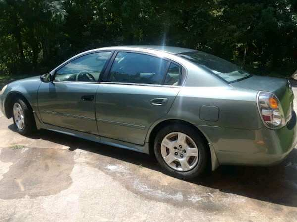 27 New 2003 Nissan Altima 2 5 Specs