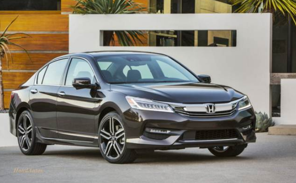 27 New Honda Accord 2020 Redesign Configurations