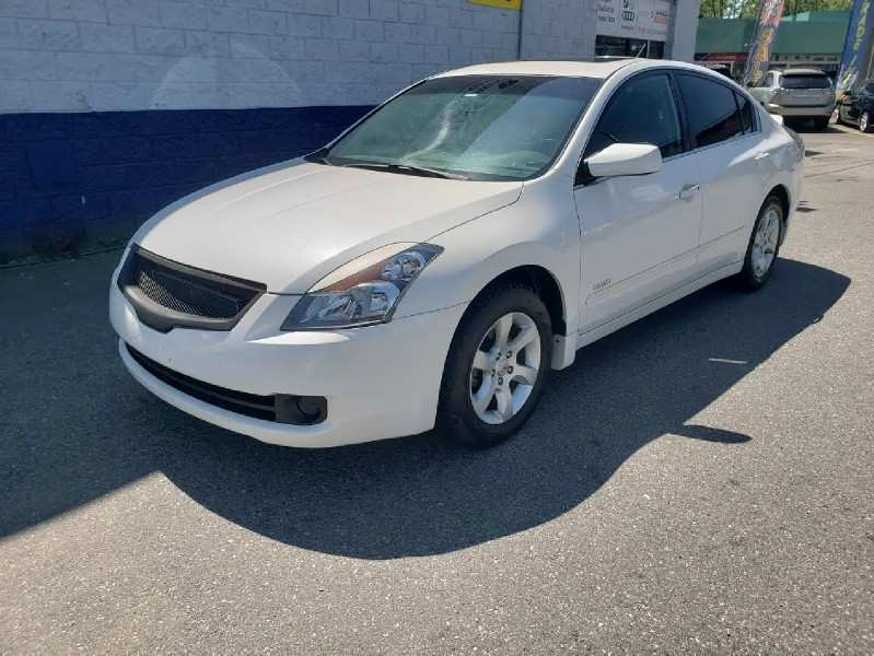 27 The Best 2009 Nissan Altima Images