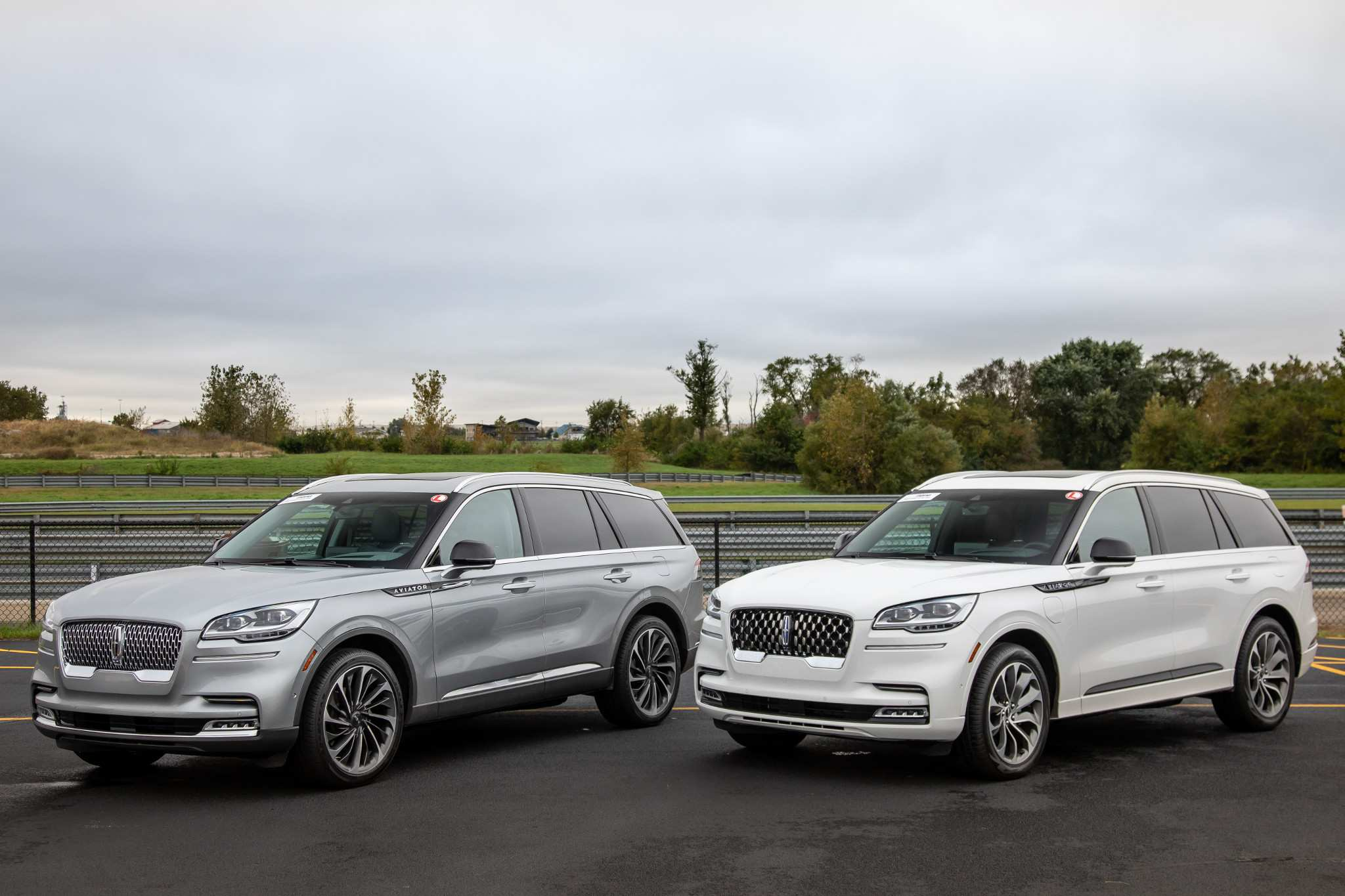 27 The Best 2020 Lincoln Aviator Vs Volvo Xc90 Pictures