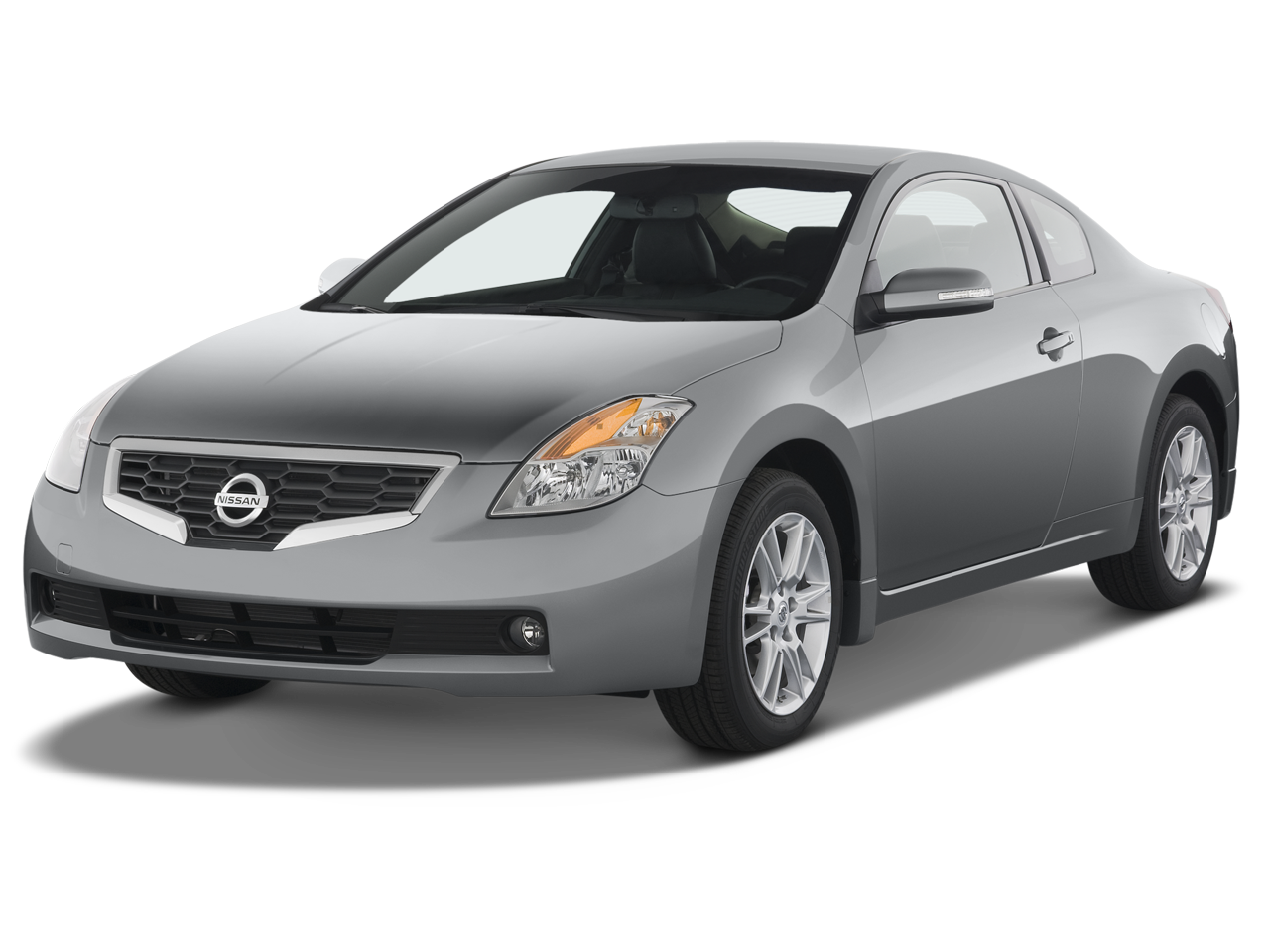 27 The Nissan Altima Coupe 2008 Redesign