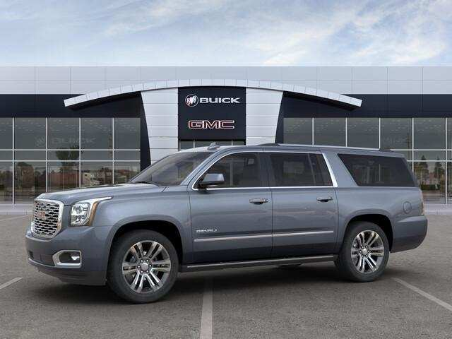 28 A 2020 Gmc Yukon Xl Pictures Rumors