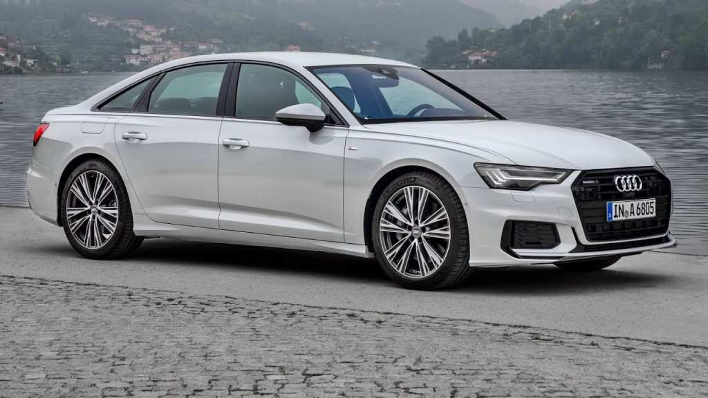 28 A Review Audi 2019 A6 New Interior Price And Review
