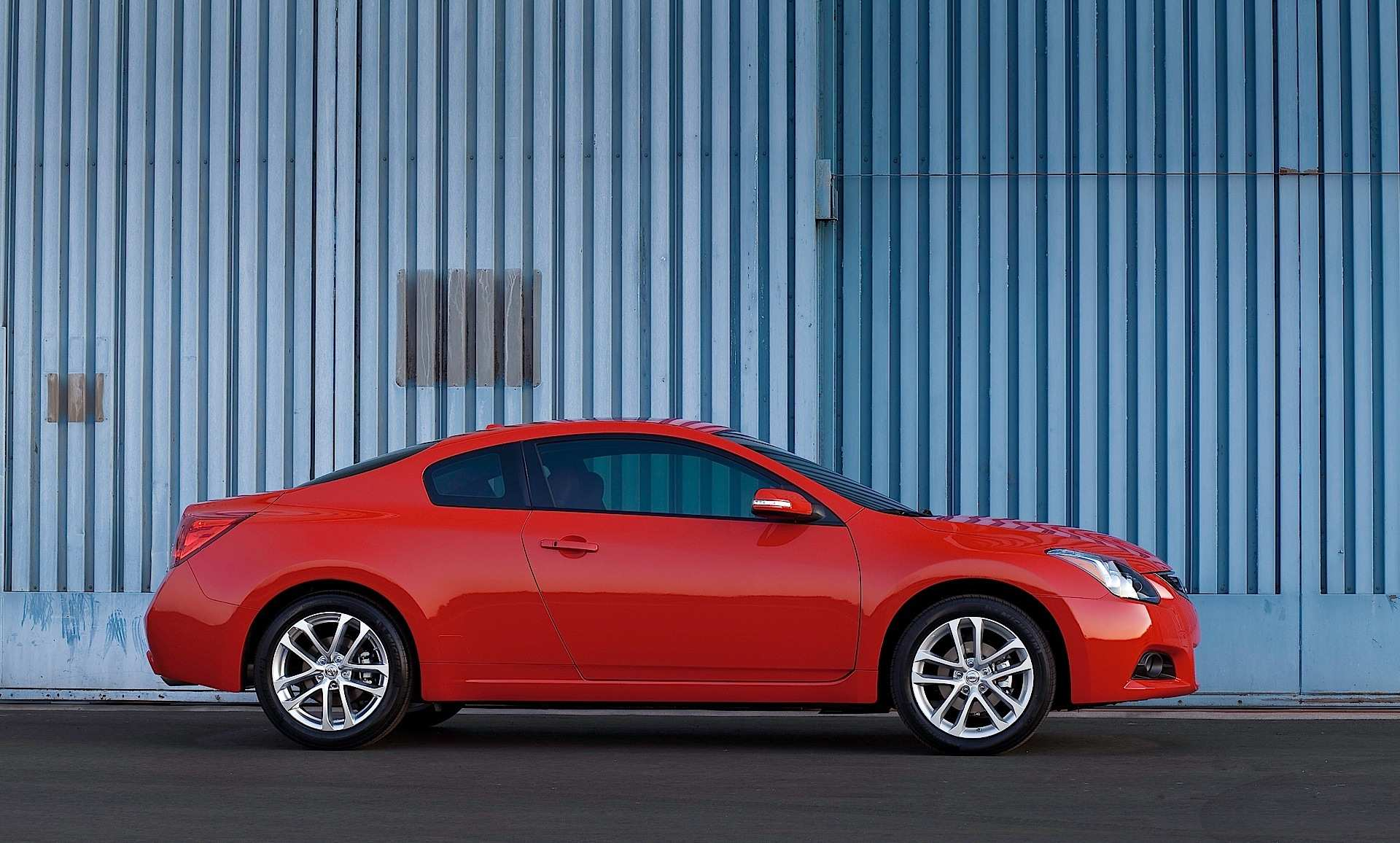 28 Best Nissan Altima Coupe 2017 Review