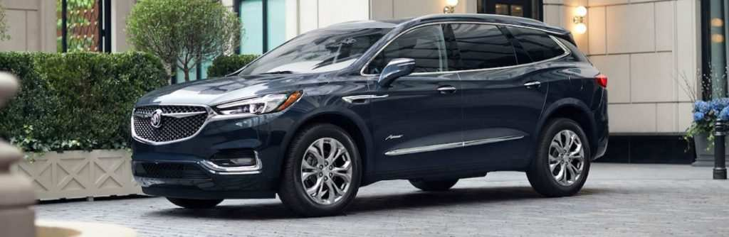 28 New 2019 Buick Encore Release Date Engine Engine