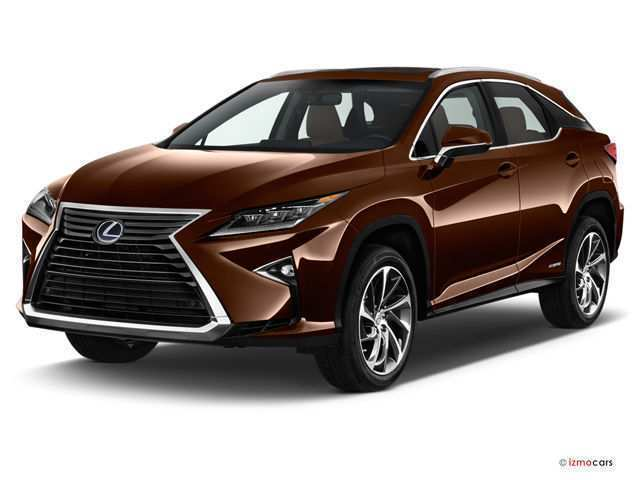28 New Lexus 2019 Gx Redesign First Drive Specs And Review