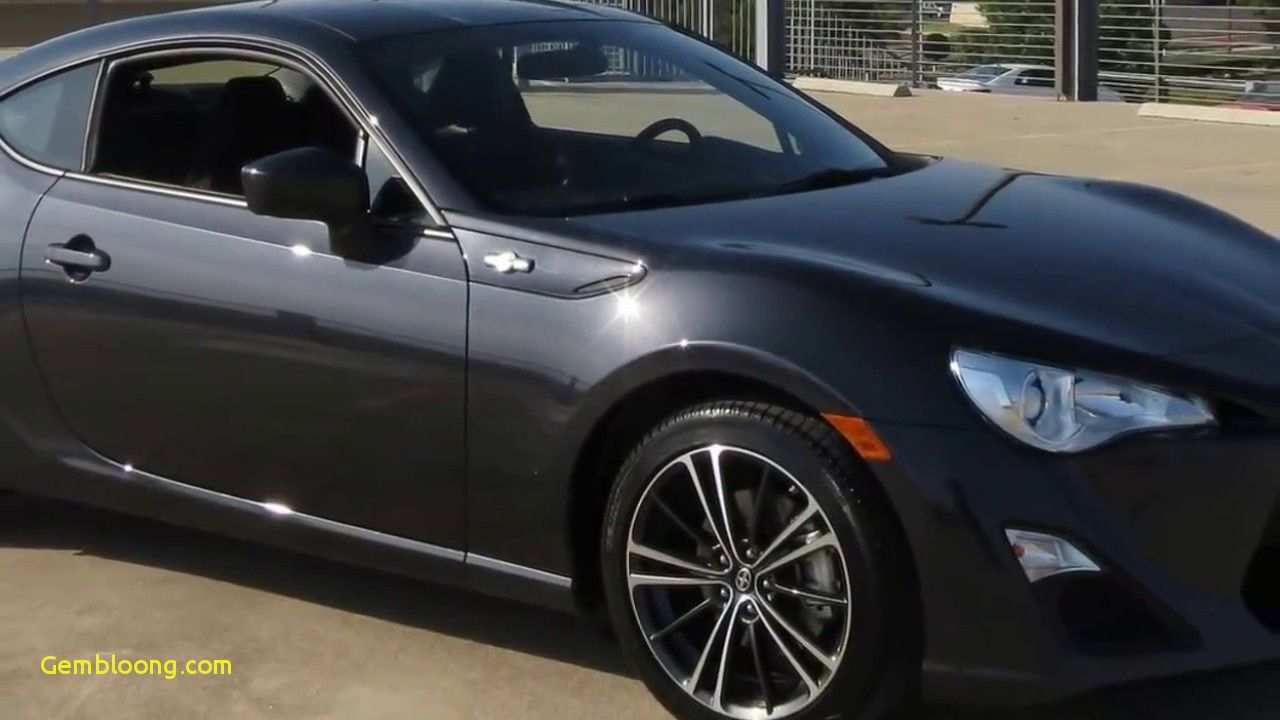 28 The 2019 Scion Fr S Sedan Price Design And Review