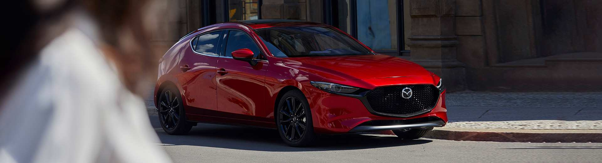 28 The 2020 Mazda 3 Turbo Pictures