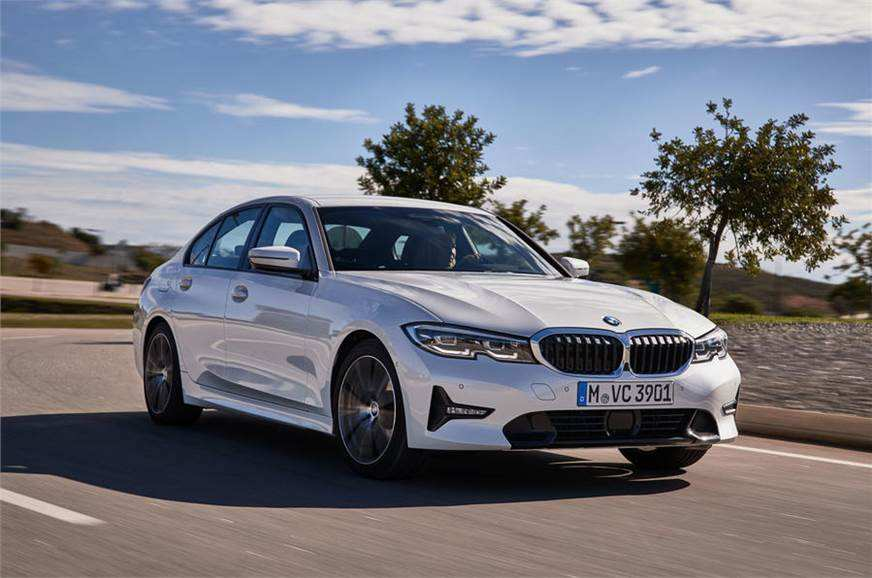 28 The Best 2019 Bmw 3 Series 2 Exterior