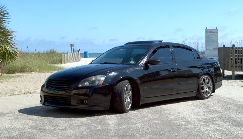 28 The Best Nissan Altima Se R Research New